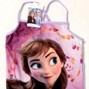 Brand new Disney Froznen II single piece swimsuit for girls